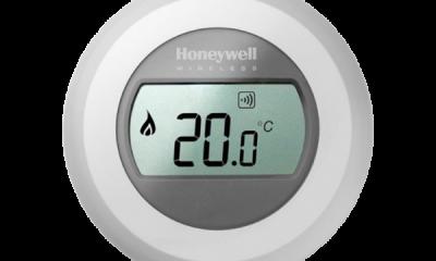 honeywell wireless